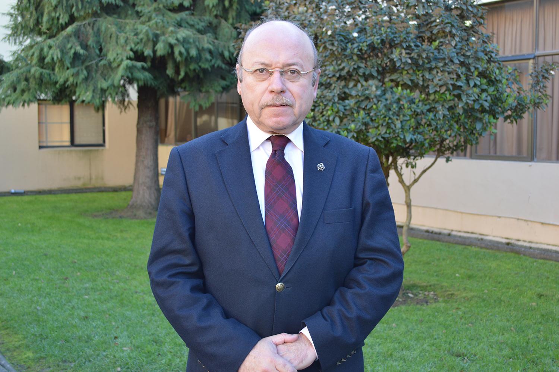 Andrés Medina Aravena