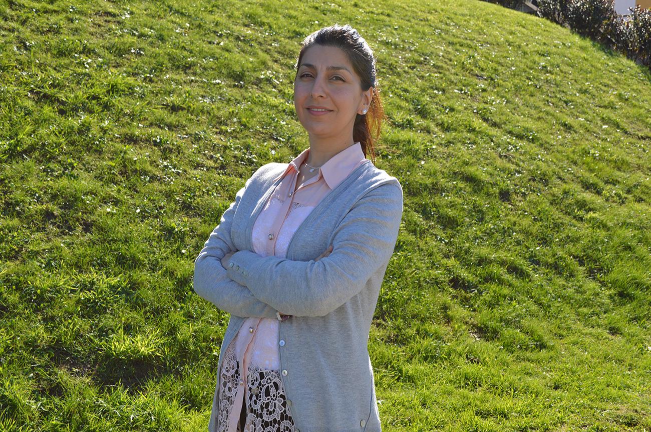 Carolina Sandoval Contreras