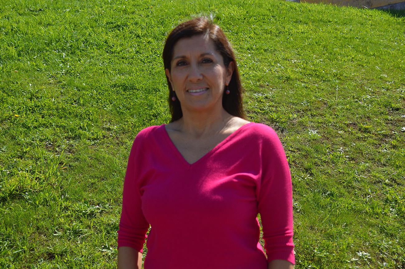 Claudia Tapia Vásquez