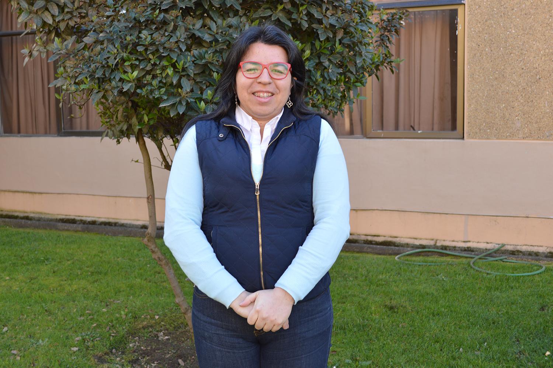 Leticia Astudillo Reyes