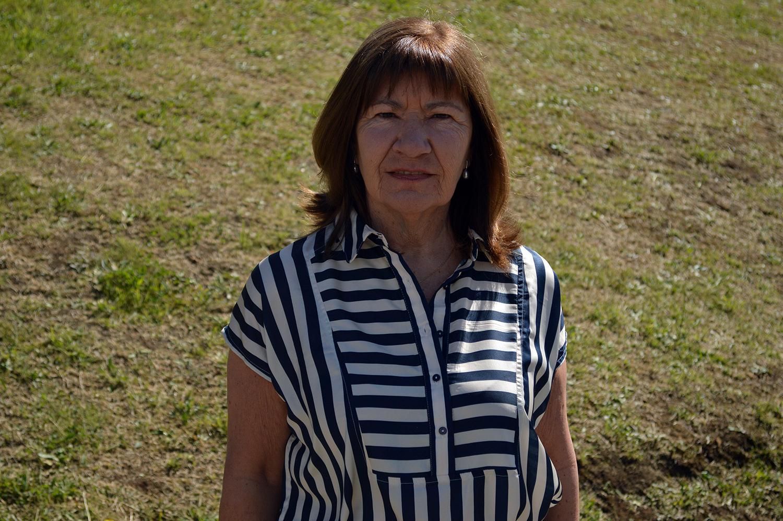 María del Carmen Lavín