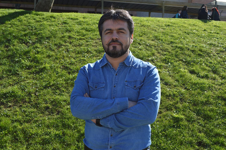 Mario Montaner Bastías
