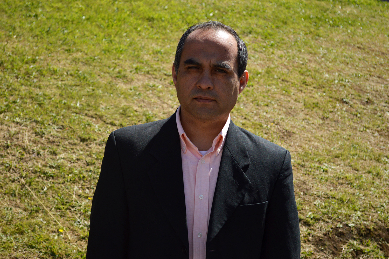 Rigoberto Albornoz