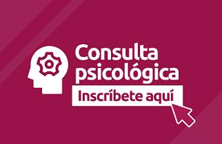 Consulta Psicológica